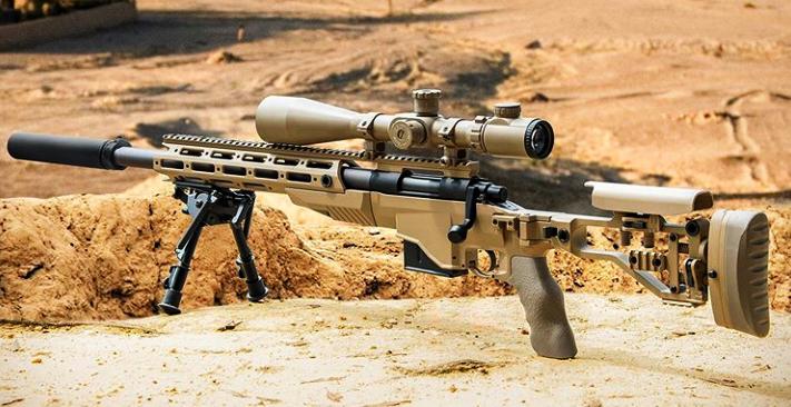 M40-a6 винтовка